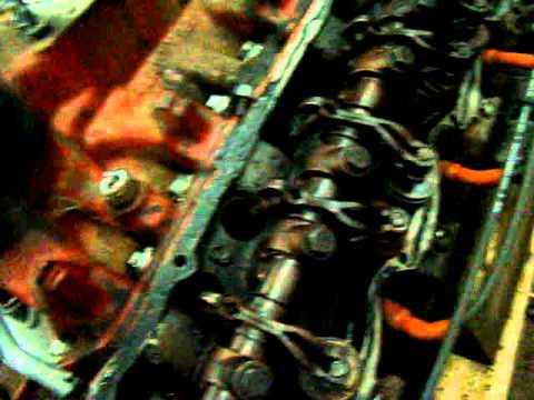 Scout 2 & International Harvester Engine Valve Cover Gasket Installation Tips