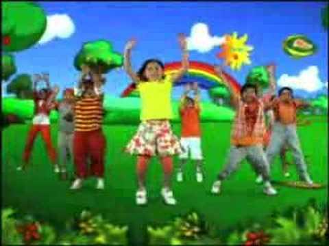 Makulay Ang Buhay Sa Meaty Ginisang Gulay 2008 - It's Back! video