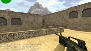 Neo vs. Frag eXecutors @HLC #4 Grand Final (de_dust2)
