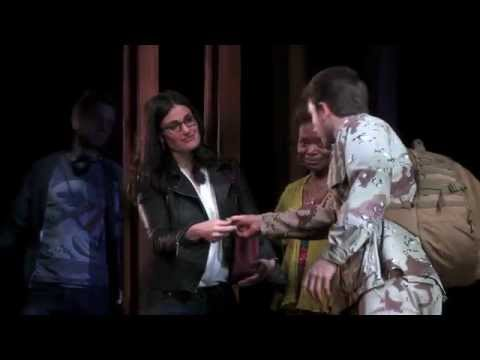 2014 Tony Awards Show Clip: If/Then