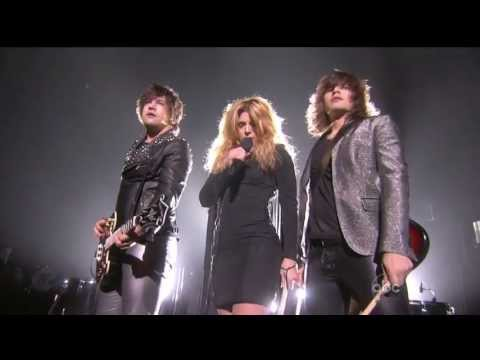 The Band Perry - Better Dig Two (Billboard 2013)