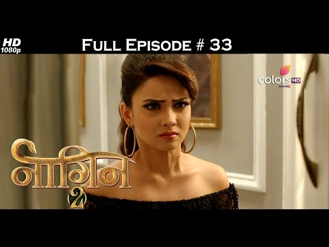 Naagin 2 - 29th January 2017 - नागिन 2 - Full Episode HD thumbnail
