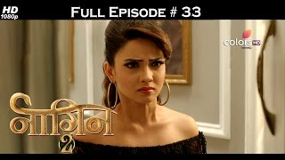 Download Naagin 2 - 29th January 2017 - नागिन 2 - Full Episode HD 3Gp Mp4