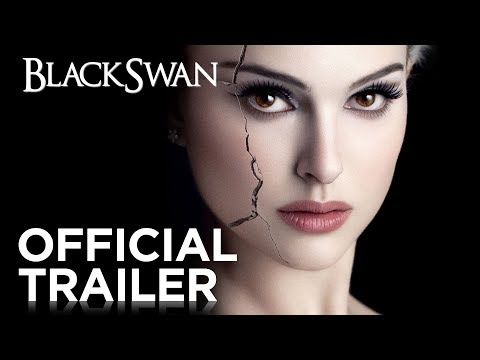 BLACK SWAN – Official HD trailer