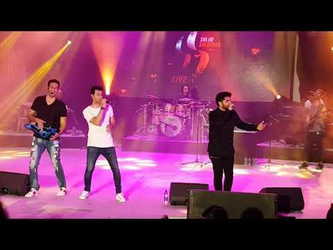 Salim Sulaiman 'Ishq Wala Love' In IIT Delhi Rendezvous 2017