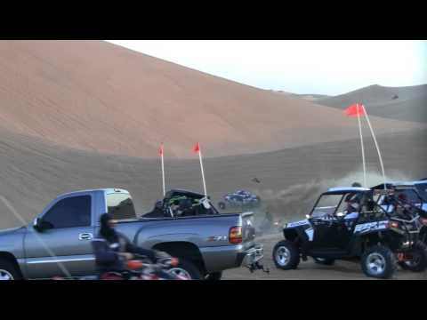 Sand Cars Unlimited in Badayer - Osama