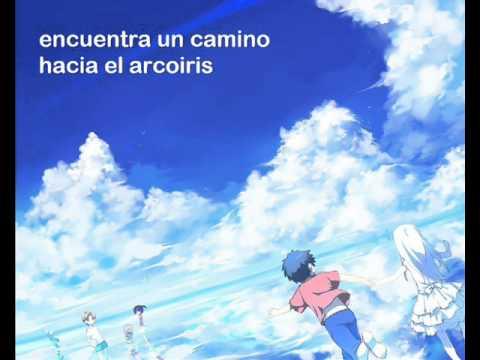 Les Choristes - Caresse sur l'ocean (Sub. español)