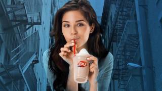 International Dairy Queen Video 0116