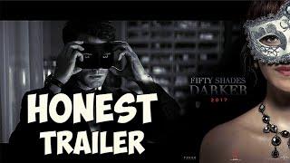 Honest Trailers - Fifty Shades Darker | #FiftyShadesDarkerTrailer 2017 [Screen Junkies PARODY]