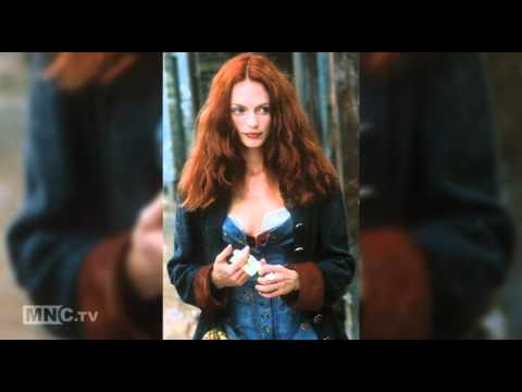 Movie Star Bios - Heather Graham - Interviews