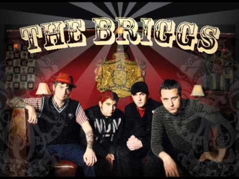 Briggs - Oblivion