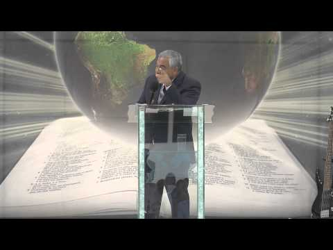 23-11-2014 Los contrastes de la vida (Rev. Samuel David Mejia)