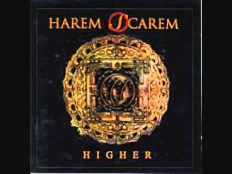 Harem Scarem - Lying