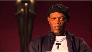 Samuel L. Jackson didn't want a disgraceful death