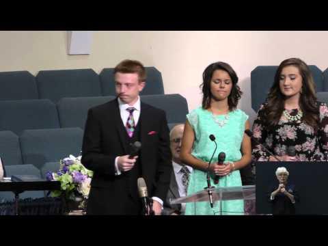 2015 WV Jubilee - Wednesday PM -