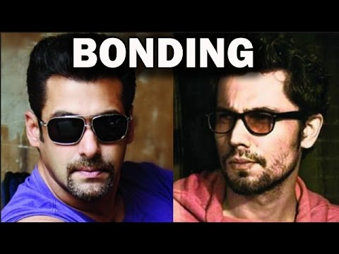 Salman Khan Recommends Randeep Hooda For His 'prem Ratan Dhan Payo' Director!   Bollywood News video