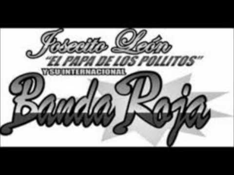 La Banda Roja de Josecito Leon En Vivo 2013 Tuzantla Mich.