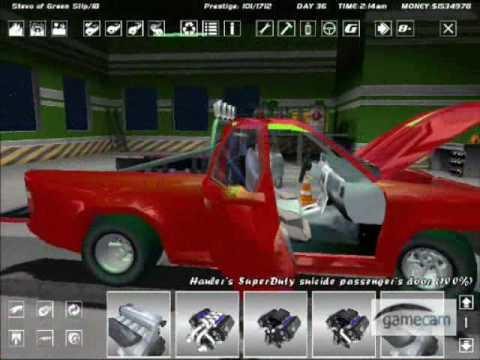 street legal racing redline 2.3.0LE stevo's rides