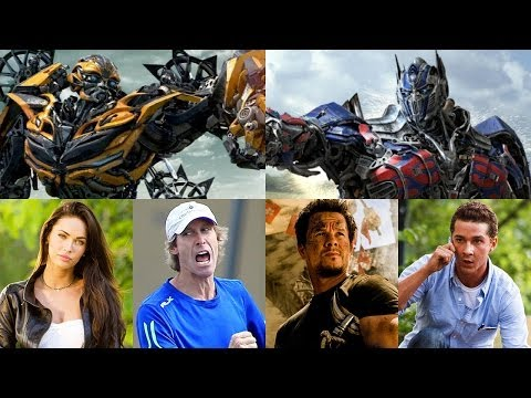 8 Things You Didn't Know About Transformers video