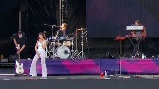 Tove Lo - Moments (LIVE at Rock in Rio, Las Vegas)