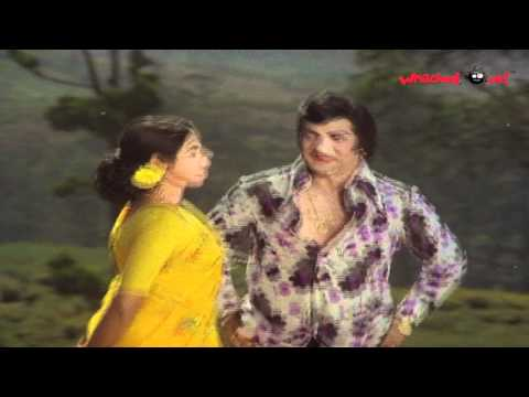 Vetagadu Songs - Jaabilitho Cheppanaa - Ntr & Sridevi video
