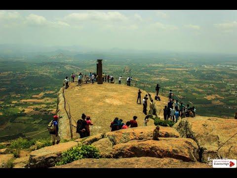 Shivgange Tourism / India.