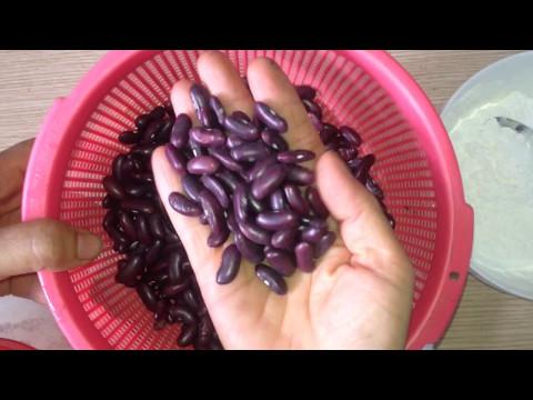 cách nấu chè đậu đỏ bột lọc cực đơn giản
