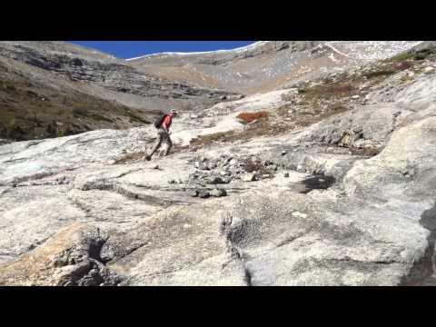 Banded Peak - Drinking Water