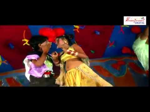 भोजपुरी हॉट रण्डी डांस सॉन्ग | लहंगा से चुए रस थोपे थोप | Shakal Balamua video