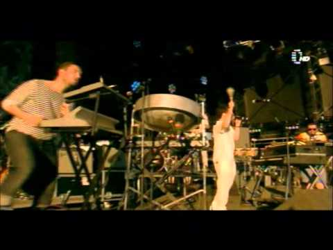 I Feel Better | Hot Chip | Lovebox Festival 2010