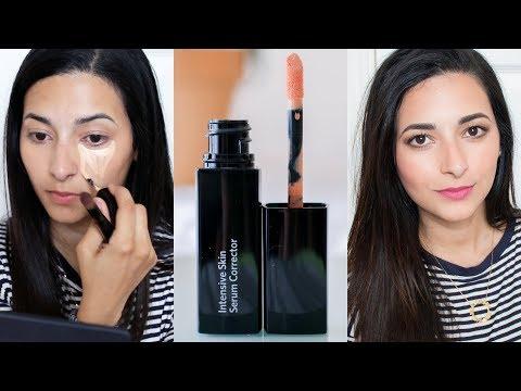 Get Ready With Me: Bright & Glowy Flawless Skin   Ysis Lorenna ad