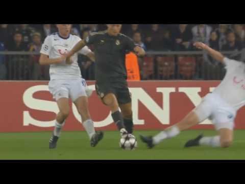 Cristiano Ronaldo//Ultimate Compilation//Best Goals & Skills//Real Madrid 2009 Video
