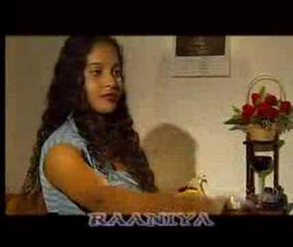 Raniyaa Dhivehi Song video