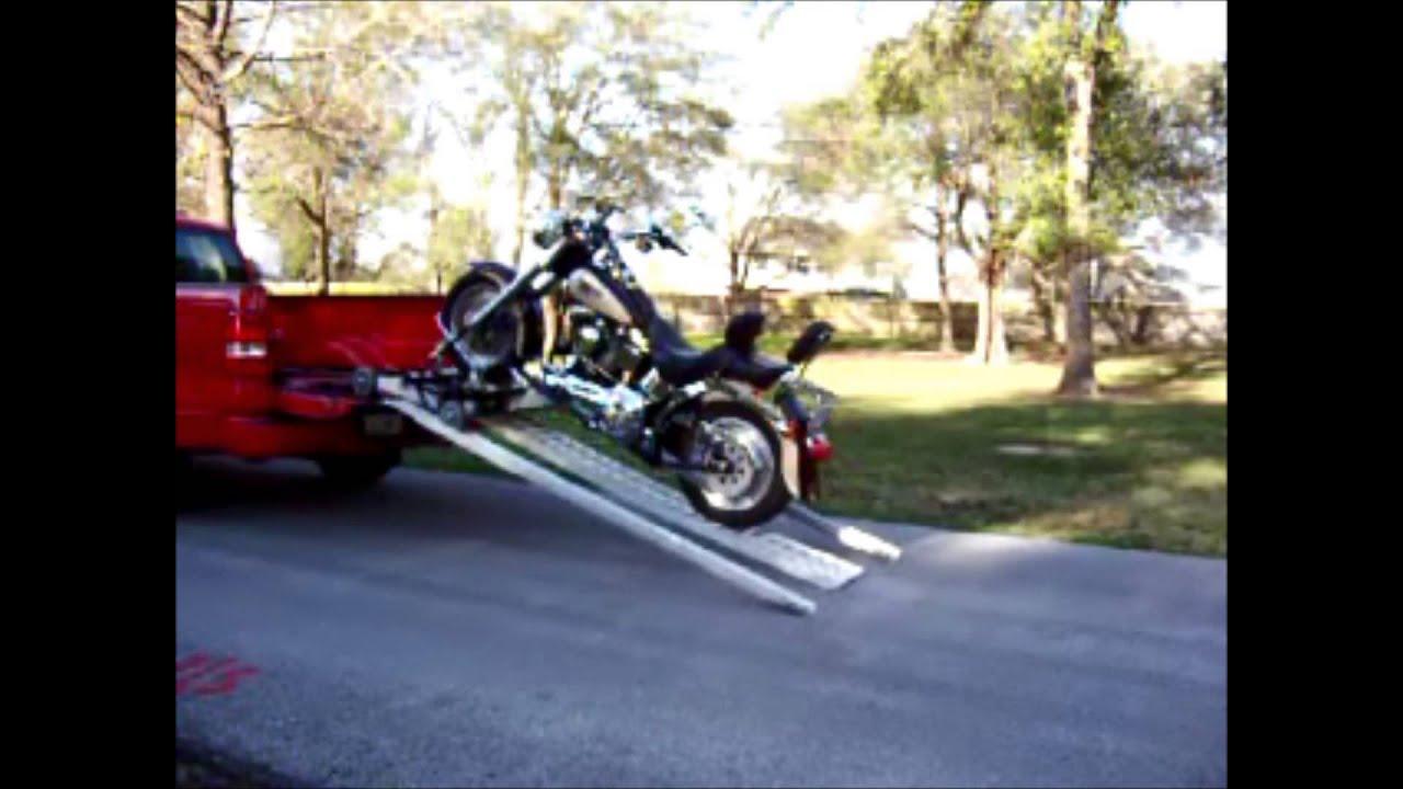 Atv Truck Bed Loader