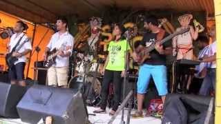 GEA - SAN JOAO SPLASH 2014 - GOAN BANDS - SHOWREEL