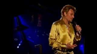 Johnny Hallyday  Le chanteur abandonné