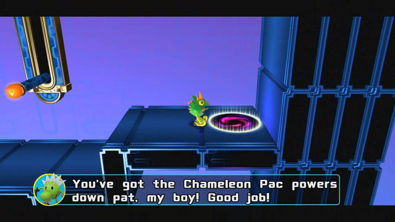 Pac-Man and the Ghostly Adventures 2 - All Power Berry ...