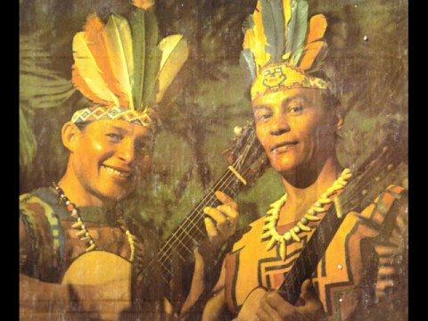 Los Indios Tabajaras - Lisboa Antigua