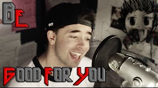 Selena Gomez - Good For You Feat. A$AP Rocky - (COVER Music Video) - Brandon Evans