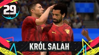 Król Salah - FIFA 20 Ultimate Team [#29]
