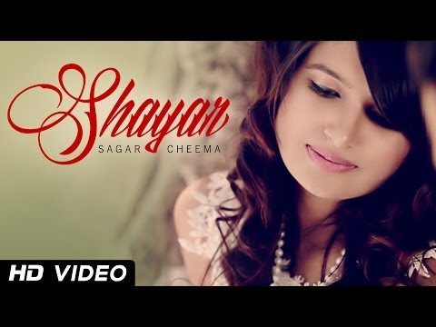 Shayar - Sagar Cheema | Music - Xxx | New Punjabi Songs 2014 | Official Hd 1080p video