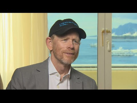 Cannes 2018: Ron Howard On 'Solo: A Star Wars Story'