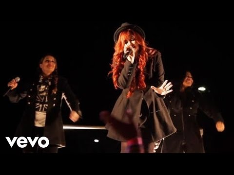Demi Lovato - Vevo Go Shows: Give Your Heart A Break video