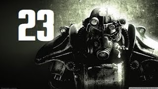 Let's Play - Fallout 3 - 23