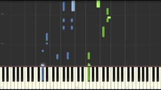 前前前世/ RADWIMPS(ピアノソロ中上級)【楽譜あり】 RADWIMPS - ZenZenZense [PIANO] 你的名字。