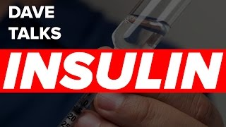 Insulin Does NOT Build Muscle | #RXRants | RXMuscle.com