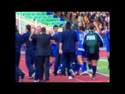 2005. Bugarska - Hrvatska (Bulgaria - Croatia) - Niko Kranjčar
