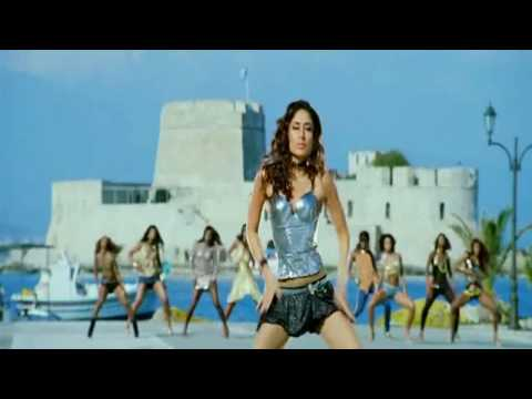 Kareena Kapoor - chhaliyaa chhaliyaa full song in slow motion - sexy, very sexy