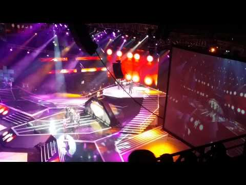 Jaclyn Victor - Ikut Rentakku live at AJL28 FINAL