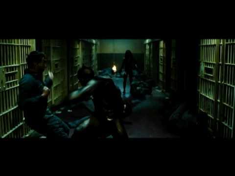 Watchmen TV ad Countdown Midnight